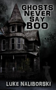 never say boo